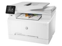 HP LaserJet Pro MFP M281fdw image