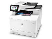 HP Color LaserJet Pro MFP M479dw image