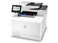 HP Color LaserJet Pro MFP M479fdn image