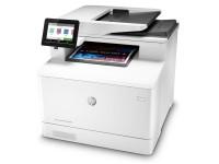 HP Color LaserJet Pro MFP M479fdw image