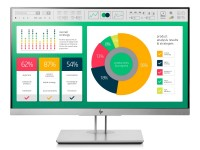 HP EliteDisplay E223 Micro-Edge Monitor image