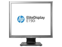 HP EliteDisplay E190i Monitor image