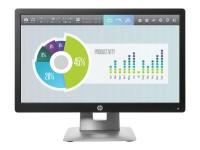 HP EliteDisplay E202 Monitor image