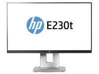 HP EliteDisplay E230t Touch Monitor image
