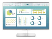 HP EliteDisplay E273 Micro-Edge Monitor image