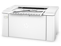 HP LaserJet Pro M102w image