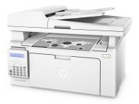 HP LaserJet Pro MFP M130fn image