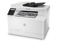 HP LaserJet Pro MFP M181fw image