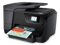 HP OfficeJet Pro 8715 AiO image