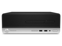 HP ProDesk 400 G6 SFF image
