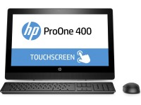 HP ProOne 400 G3 All-in-One