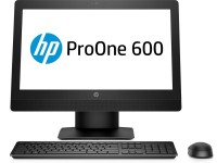 HP ProOne 600 G3 All-in-One image