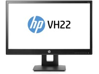 "HP VH22 21,5"" Full-HD Monitor image"