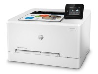 HP LaserJet Pro MFP M254dw image