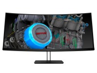 "HP Z38c 37.5"" Curved Monitor image"