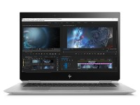 HP ZBook Studio x360 G5 - 15,6""