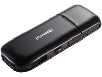 Huawei E1820 28,8Mbps High Speed UMTS/HSPA+ Multifunctionele USB Modem  image
