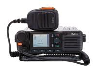 Hytera MD785 VHF Mobilofoon image