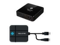 i3ALLSYNC Touch 4.0 HDMI 1+1 image