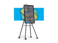i3SIXTY S4300 Digitale Flipchart image