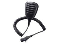 Icom HM-168LWP Waterdichte handmicrofoon (IP67) image