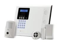 iConnect Alarmsysteem image