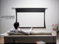 IVISIONS Cinema 4K Series image