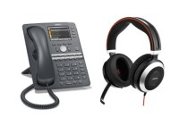 SNOM 760 VoIP Telefoon image