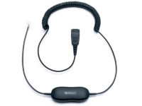 Jabra GN1200 Smartcord Coiled