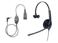 Jabra headset voor DECT handsets