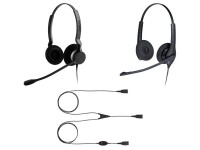 Jabra BIZ 1500 en 2300 QD Duo Trainingsset image