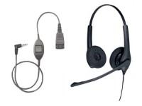 Jabra headset voor DECT handsets image