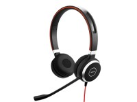 Jabra Evolve 40 Duo image