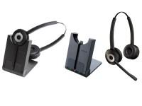Jabra Pro 930 UC Duo Trainingsset