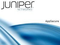 Juniper Application Firewall image
