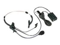 Headset KHS-1M met VOX/PTT voor Kenwood Protalk portofoons image