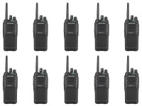 Kenwood TK-3701D 10-pack image