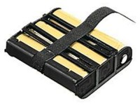 Oplaadbare UPB-5N accupack voor Kenwood Funkey UBZ-LJ8 portofoons image