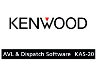 Kenwood KAS-20 AVL en Dispatch Software image