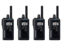 Kenwood TK-3601D 4-pack