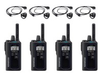 Kenwood TK-3601D 4-pack image