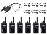Kenwood TK-3601D 6-pack image