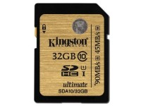 Kingston SDHC 32GB image