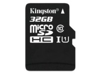 Kingston microSDHC 32GB image