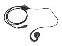 Motorola C-oortje voor CLP446 image