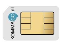 4G abonnement - 500 MB image