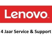 Lenovo Service & Support 4 jaar