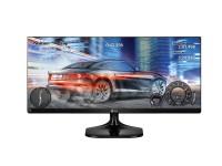 "LG 25UM58-P 25"" LCD Scherm image"