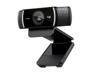 Logitech C922 Full HD Webcam image