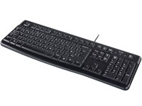 Logitech K120 Keyboard USB image